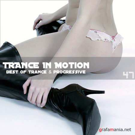 Trance In Motion Vol.47 (Mixed By E.S. / 2010)