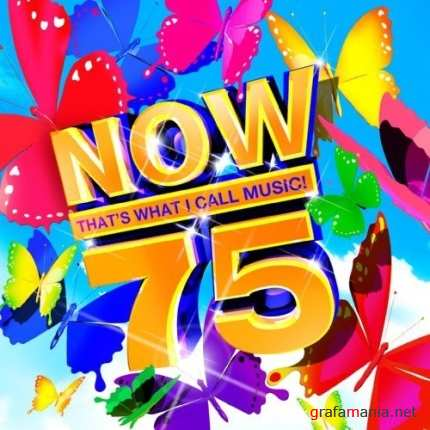 Now That's What I Call Music 75 - 2 CD (2010)