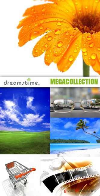 Dreamstime MEGA Collection