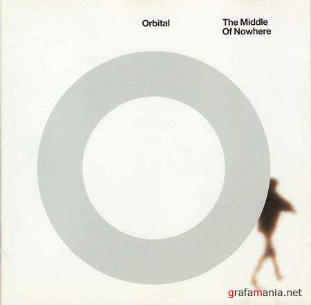 Orbital - Middle Of Nowhere [2010]