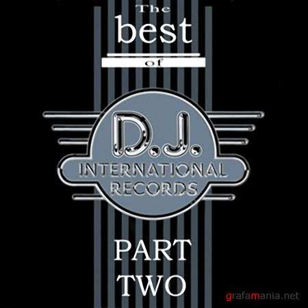 Best Of DJ International - Part Two (2010)