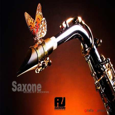 Saxone (mixed by Alexxvo) (2010)