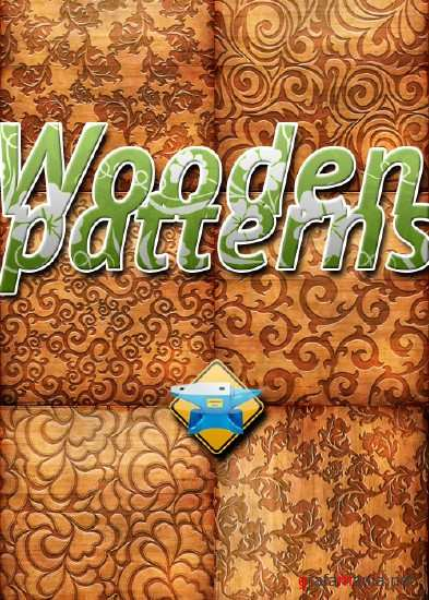 Wooden patterns