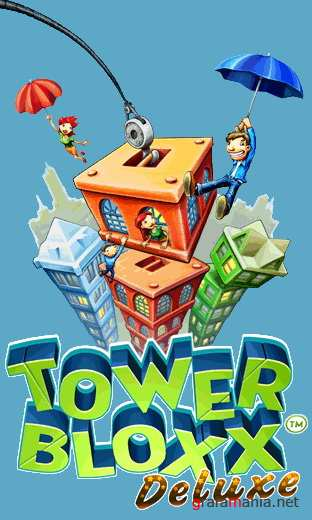 Entertainment Tower Bloxx Deluxe 1.1.7 Portable (2009/PC)