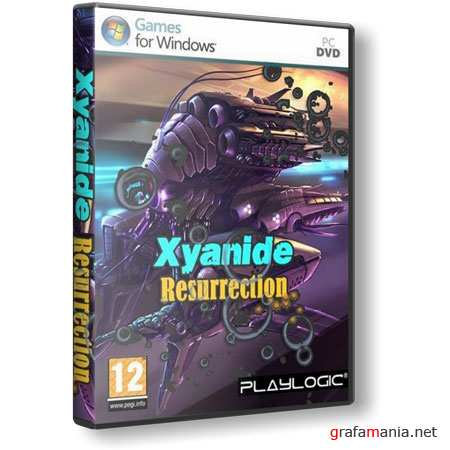 "Xyanide Resurrection / �������� �������. �������� ""���������"" (2010/ENG)"