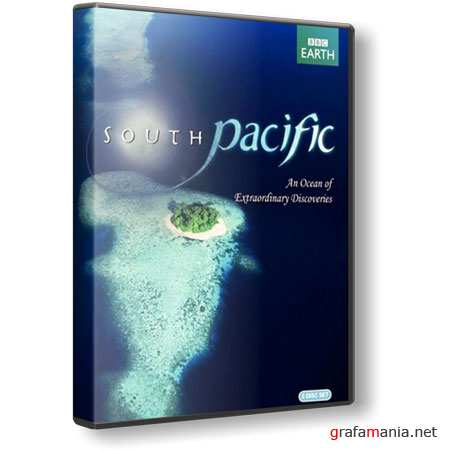 ����� ������ ������ / South Pacific (2009 / HDRip)