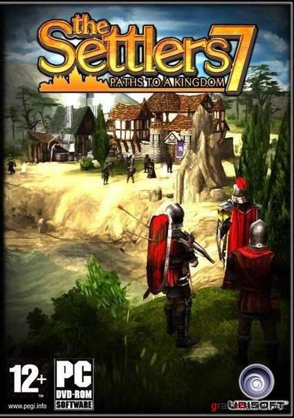 Settlers 7: ����� �� ���� (2010/RUS)