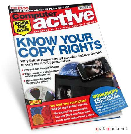 Computer Active - No 317 (15 April 2010)