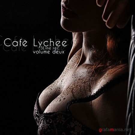 Cafe Lychee Volume 2 (2010)