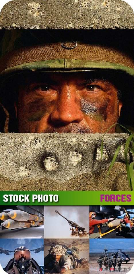 Stock photo - Forces