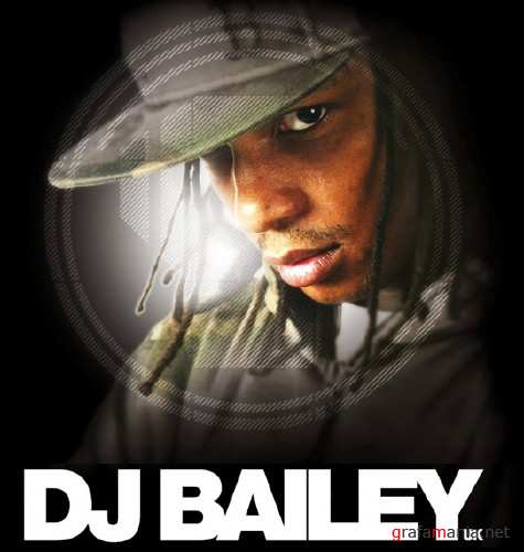 Bailey – 1xtra Drum and Bass Show (2010)