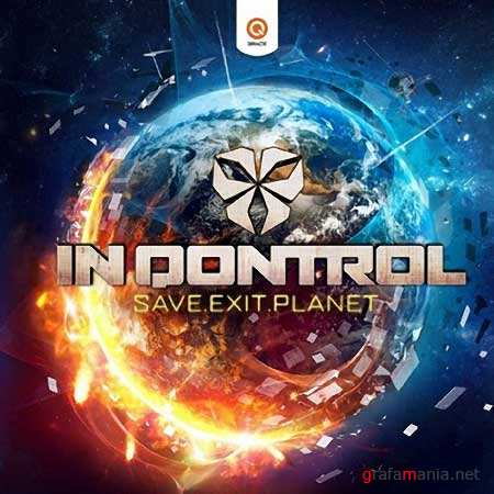 In Qontrol Save Exit Planet (2010)