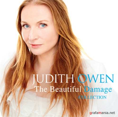 Judith Owen – Beautiful Damage Collection (2010)