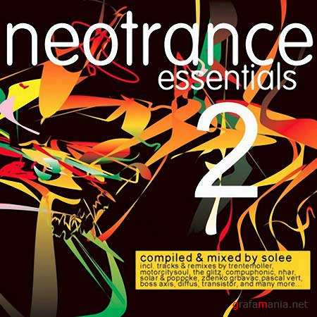 Neotrance Essentials Vol. 2 - Presented By Solee (2010)