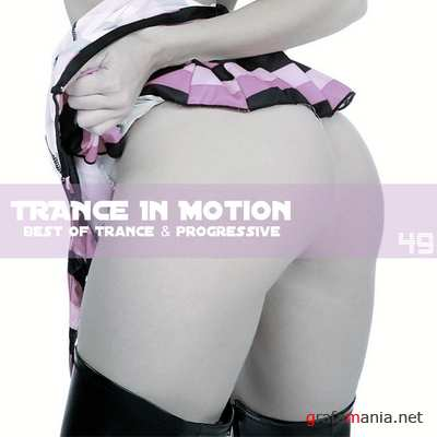 VA-Trance In Motion Vol.49 (2010)