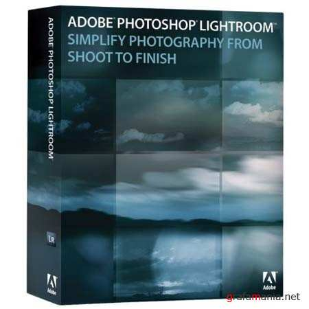 Adobe Photoshop Lightroom 2.7 Build 666138 Final + Rus