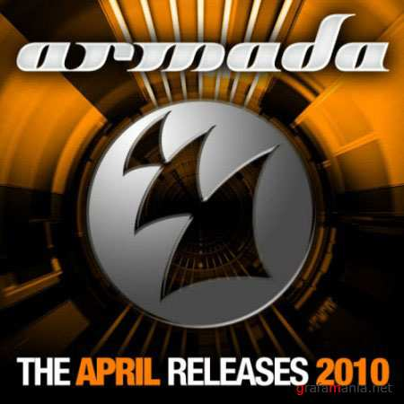 Armada The April Releases (2010)