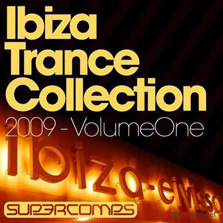 Ibiza Trance Collection 2009 Vol.1