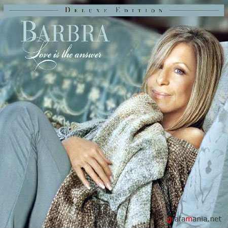 Barbra Streisand - Love Is The Answer (2CD Deluxe Edition 2009)