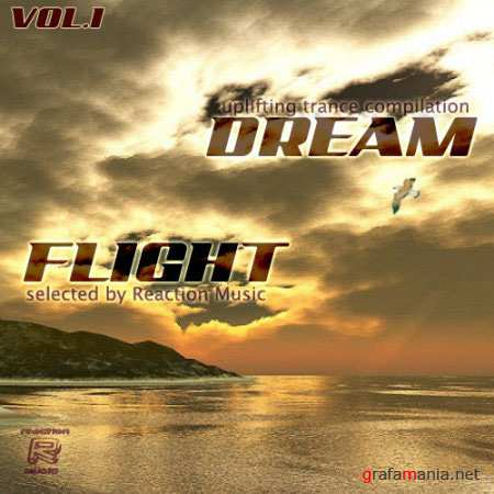 Dream Flight Vol.1 (2010)