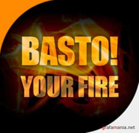 Basto – Your Fire (2010)
