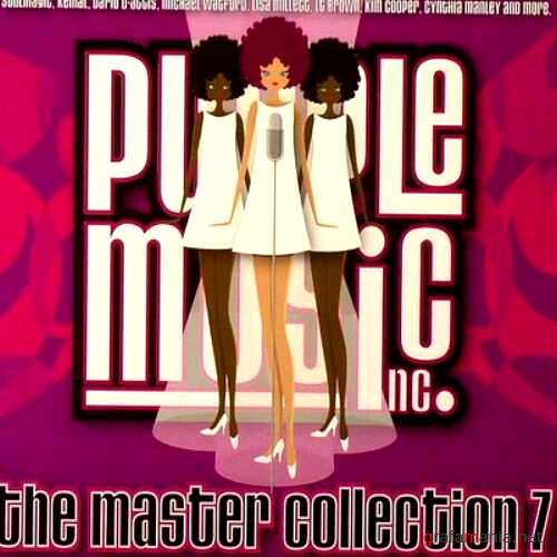 VA - The Master Collection Vol. 7 - Compiled By Jamie Lewis(2010)