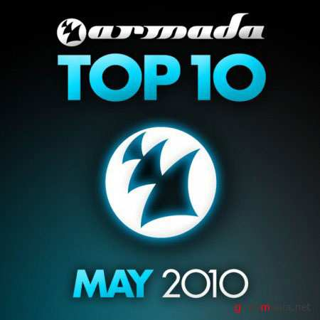 Armada Top 10 May 2010 (2010)