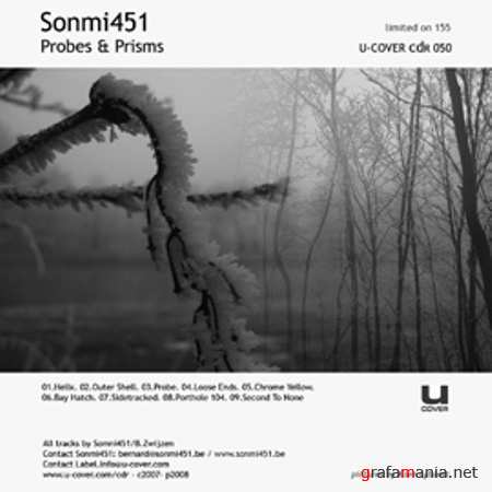 Sonmi451 - Probes & Prisms (2007)