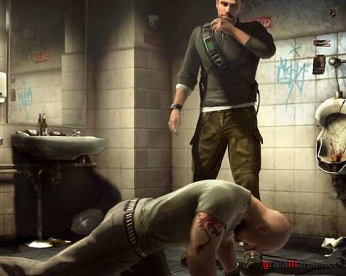 Tom Clancy's Splinter Cell: Conviction (2010/RUS/RePack by R.G. Механики)
