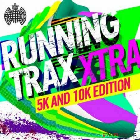 Running Trax Xtra - 5k and 10k Edition (2010)