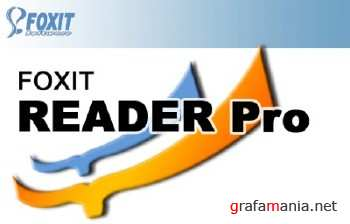 Foxit Reader Professional 3.3 Build 0430 + Russian