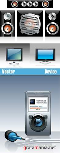 Device Vector