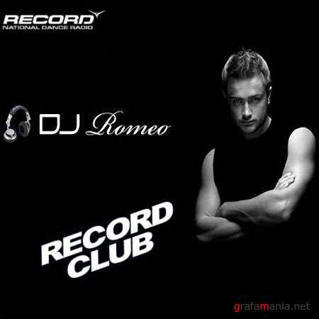 Alexey Romeo @ Record Club (04-05-2010)