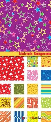 Abstracts Backgrounds