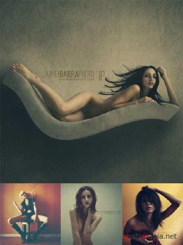 Creative Photoworks by Jaime Ibarra