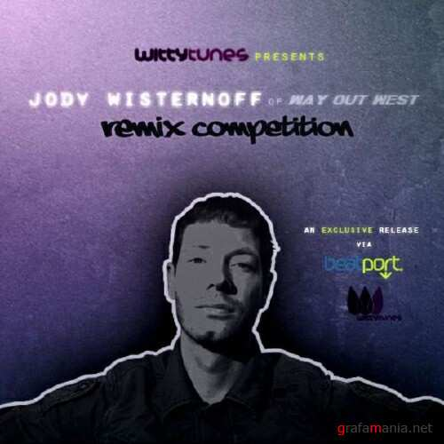 Jody Wisternoff (Way Out West) – Don't Crash Please Remixes(2010)