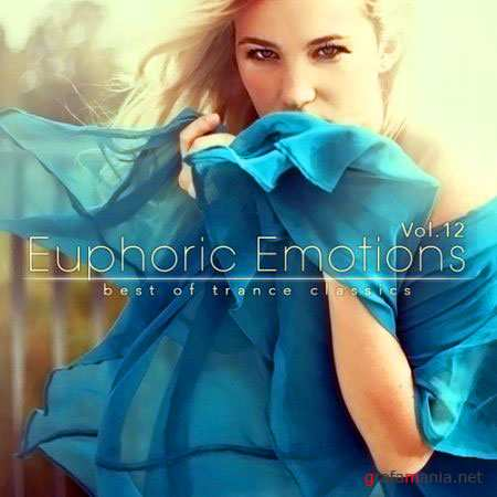 Euphoric Emotions Vol.12 (2010)