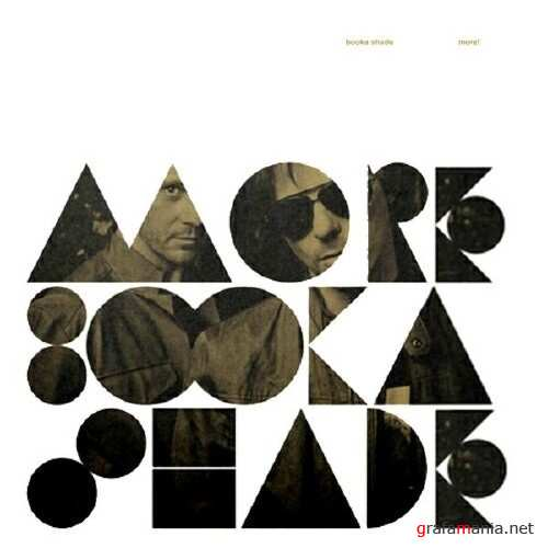 Booka Shade – More! (The Exclusive Beatport Mixes) (2010)