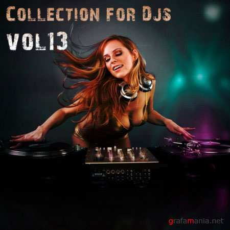 Collection for Dj's vol.13 (2010)