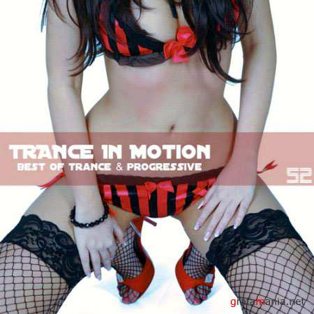 Trance In Motion Vol.52 (2010)