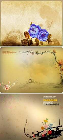 Beautiful Natural Backgrounds