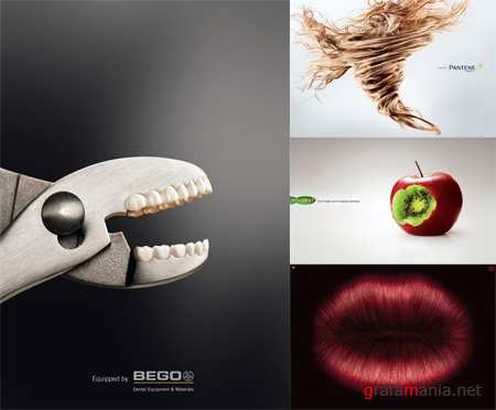 Modern Advertisment - Health and Beauty 2