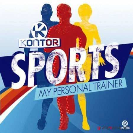 VA - Kontor Sports - My Personal Trainer (2010)