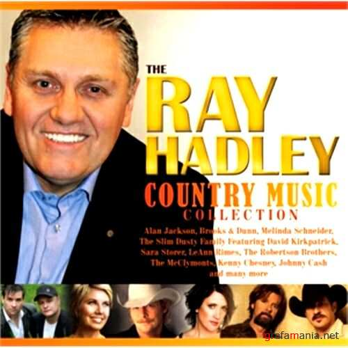 VA – The Ray Hadley Country Music Collection (2009)