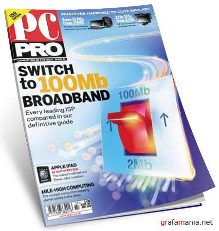 Pc Pro Magazine - July 2010 (UK)