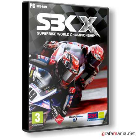 SBK 10: Superbike World Championship (2010/ENG)