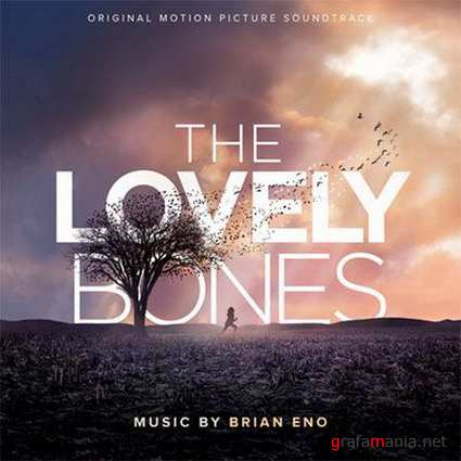 OST Милые кости / The Lovely Bones (2010)
