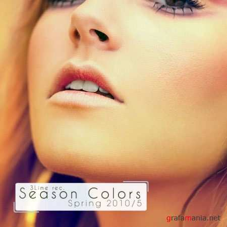 VA - Season Colors: Spring 2010/5