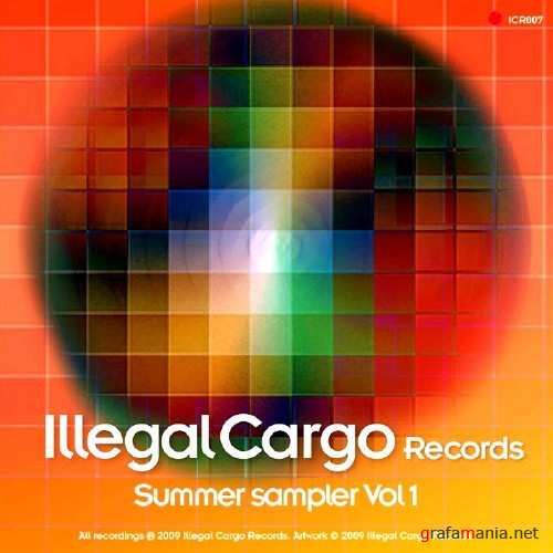 VA - Summer Sampler Vol.01 (2010)