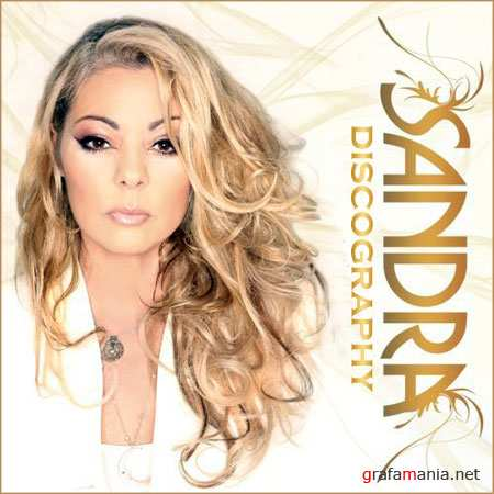 Sandra - Discography (1985-2009/FLAC)
